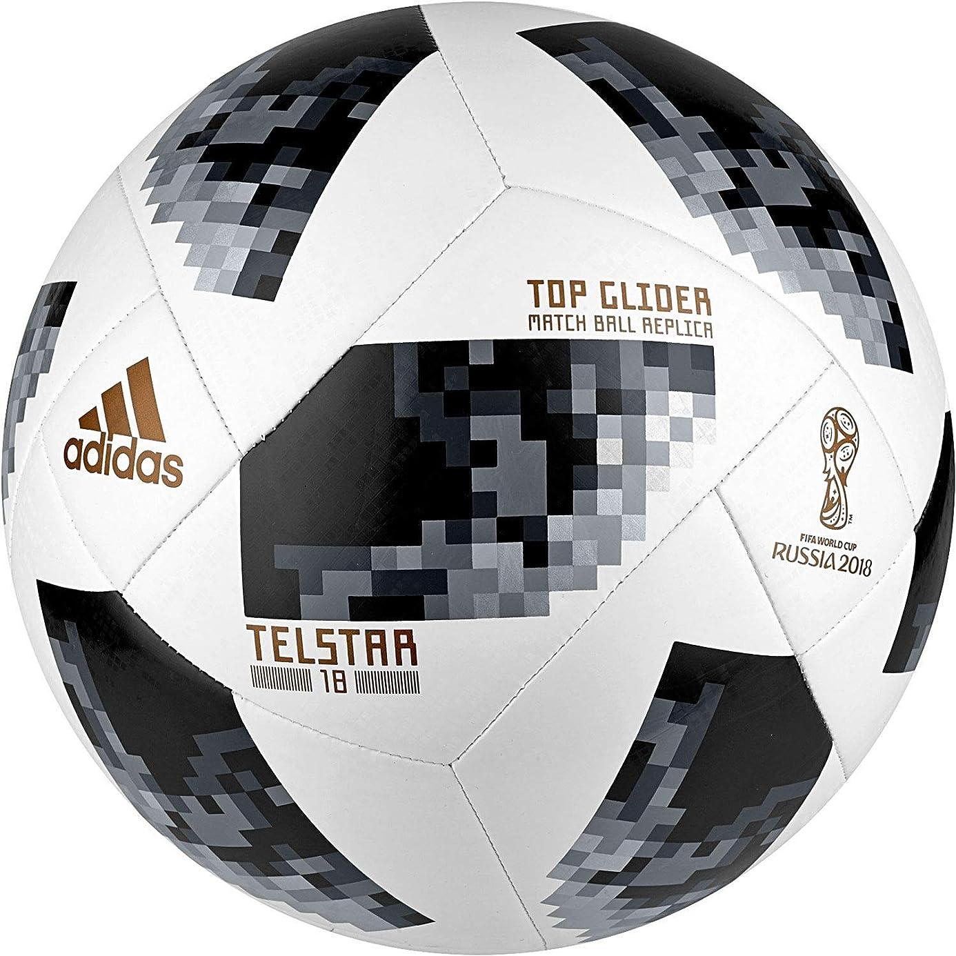 adidas World Cup Top Glider Soccer Ball (CE8096)
