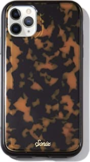 Sonix Brown Tort Case for iPhone 11 Pro Max Case [Military Drop Test Certified] Protective Tortoiseshell Leopard Case for Apple iPhone Xs Max, iPhone 11 Pro Max