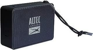 Altec Lansing One Waterproff Bluetooth Speaker AL-SNDBS2 Black