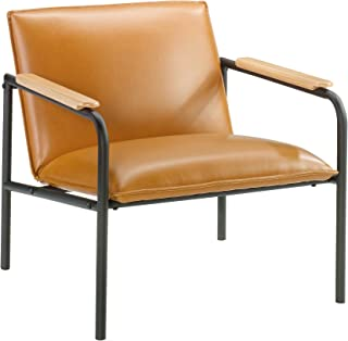 Best lounge chair leather Reviews