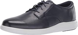 Cole Haan Men's Grand Plus Essex Wedge Oxford Loafer