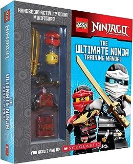 The Ultimate Ninja Training Manual (LEGO Ninjago)