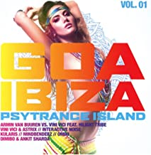 Goa Ibiza Vol 1 / Various