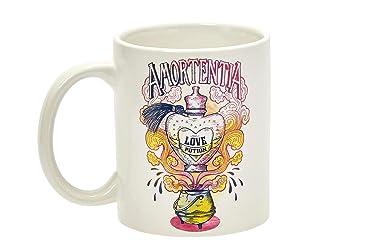 Harry Potter Amortentia Love Potion Coffee Mug - You Are So Loved - 11 oz