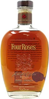 Four Roses - Small Batch Barrel Strength 2019 Release - 11 year old Whisky