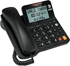 AT&T CL2940 Corded Speakerphone with Large Display photo