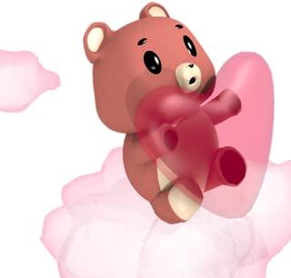 SuperCute Teddy Bear Live Wallpaper