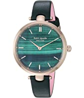 Kate Spade New York - 34 mm Holland Watch - KSW1529