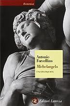 Scaricare Libri Michelangelo. Una vita inquieta PDF