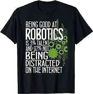 vex robotics t shirts