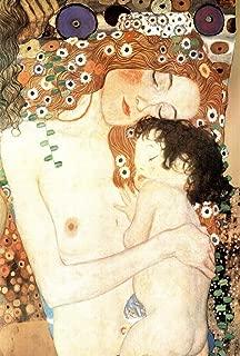 Best klimt mother and child canvas Reviews