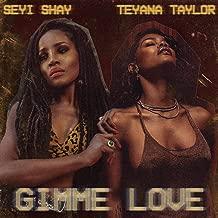 Gimme Love (Remix)