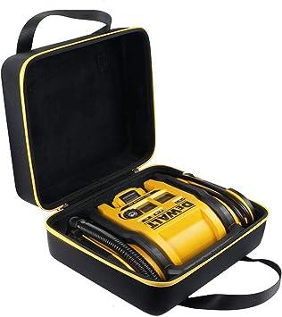 Khanka Hard Case replacement for DEWALT DCC020IB 20V Max Tire Inflator: image