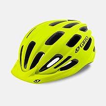 Giro Register MIPS Adult Recreational Cycling Helmet - Universal Adult (54-61 cm), Matte Highlight Yellow (2020)