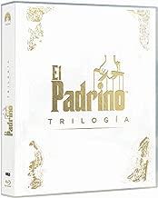 El Padrino 1-3 (Edición 2017) [Blu-ray] 10 mejores peliculas que tienes que ver mejor película de la historia