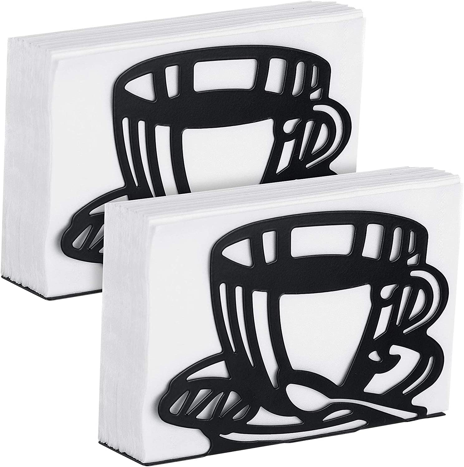 Napkin Holder Coffee Cup T Table for Super popular specialty Milwaukee Mall store