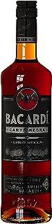 Bacardi Carta Negra Rum 1 x 0.7 l