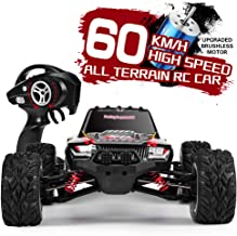 Best rc buggy vs truck Reviews