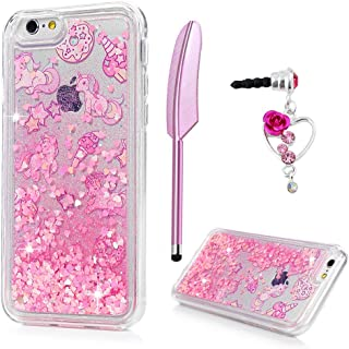 Best iphone 6 pink glitter skin Reviews
