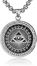 eye of god triangle