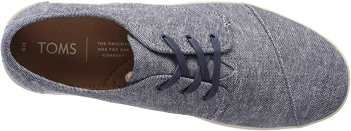 Amazon.com | TOMS Men's Paseo Sneaker