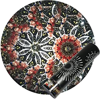 【日本製】『季節の万華鏡』 オイル万華鏡 花火(はなび)season-hanabi【ギフト】【お祝い】