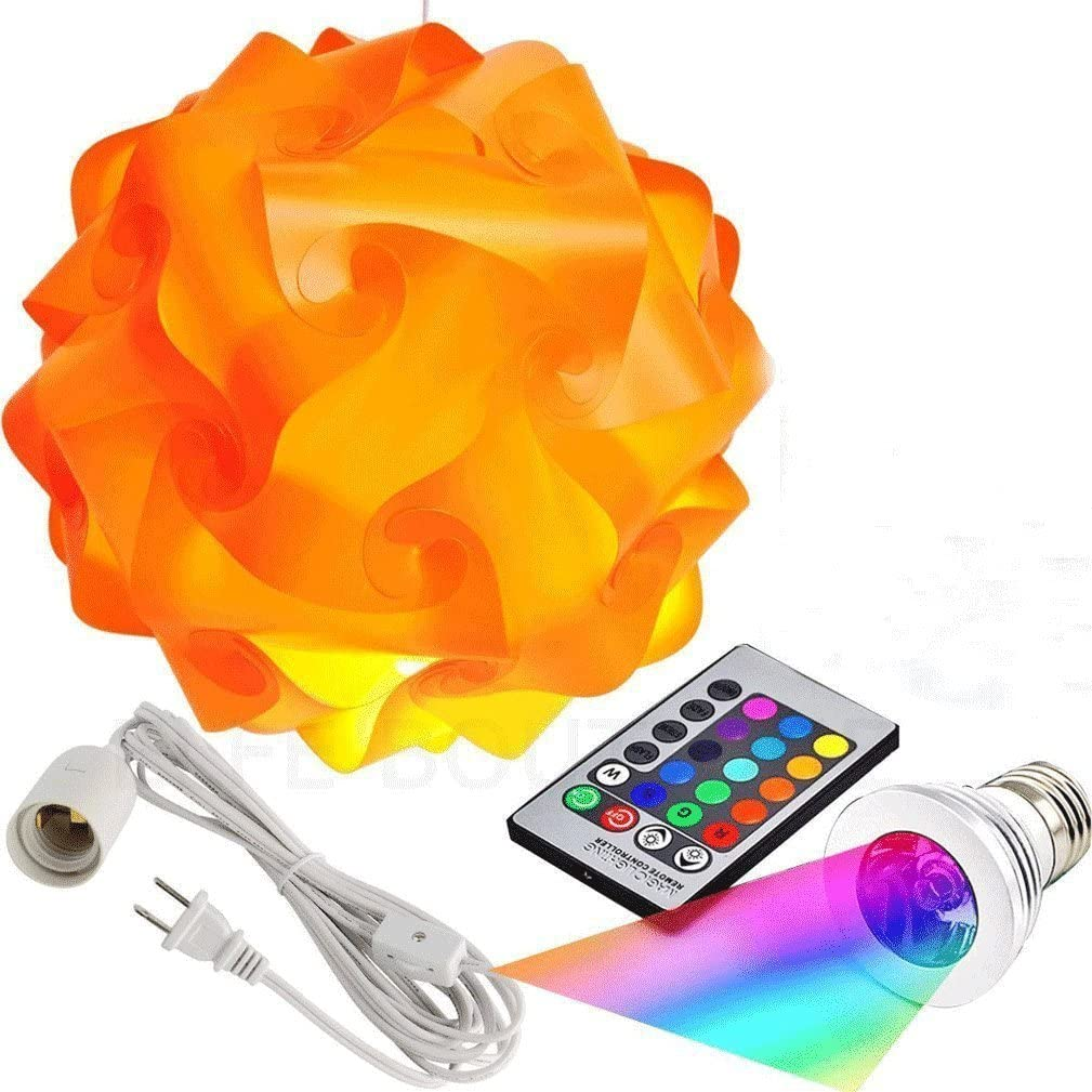 alpha-grp.co.jp Home Dcor Home & Kitchen Puzzle Lights with Lamp ...