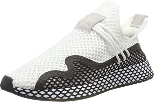 Adidas Deerupt New Runner, Hauszapatos para Hombre