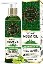 Morpheme Remedies Organic Neem Cold Pressed Oil, 120ml