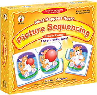 attention games for preschoolers