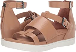 Desert Nappa Leather