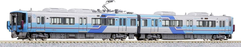 5☆好評 10-1508 Ishikawa Railway 年間定番 521 Series Set Ancient Purple 2Cars