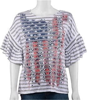 lockable blouse