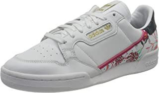 adidas Continental 80 W, Chaussure de Piste d'athltisme Femme