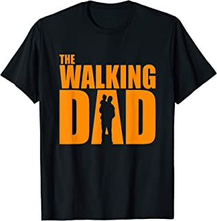 Homme The Walking Dad T-Shirt
