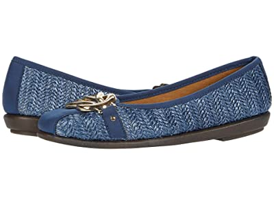 Aerosoles Big Bet (Dark Blue Combo) Women