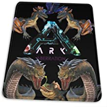 Ark Survival Evolved Aberration Hemming The Mouse Pad 10 X 12 Inch Esports