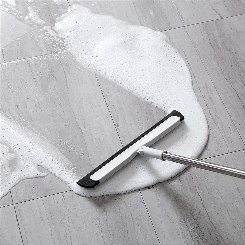 JUSTYUSHU Max 57% OFF Household Spin Mop Long With Broom Sweeper Handle Magi Washington Mall