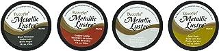 Best metallic luster paint Reviews