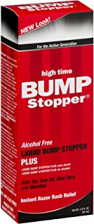 High Time Bump Stopper Plus, 2 ounces (Pack of 3)