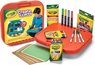crayola create and carry case