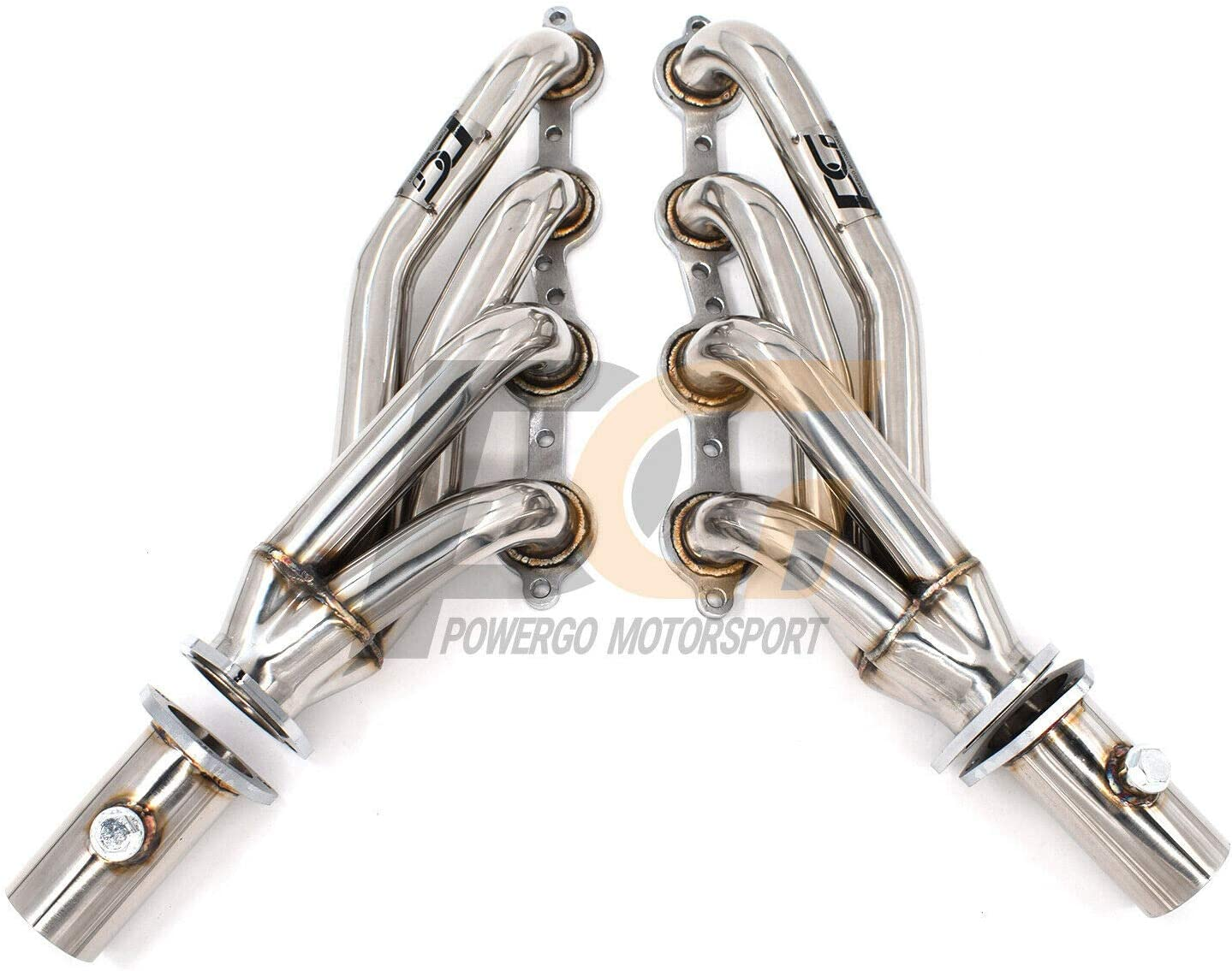 LS Motor Swap Headers For Chevrolet Great interest Camino Chevelle A-Body Mo New York Mall El