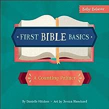 Best bible basics board book Reviews