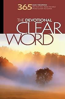 Devotional Clear Word
