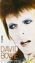 Canciones I de David Bowie: 109 (Espiral / Canciones)