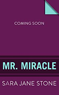 Mr. Miracle (A Billionaires and Rescue Pups Romantic Comedy Book 2)