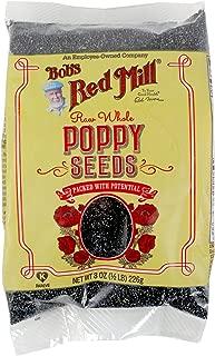 Bob's Red Mill Poppy Seeds, 8 oz, 2 pk