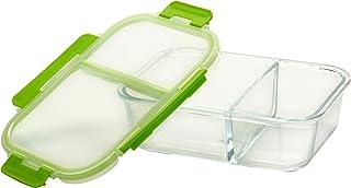 صندوق تخزين الطعام مع مقصورات مستطيلة للتخزين من رويال فورد، RF9220