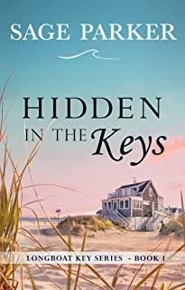 Hidden in the Keys (Longboat Key Book 1) (Longboat Key Island)