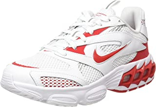 Nike Zoom Air Fire, Sneaker Basse Homme